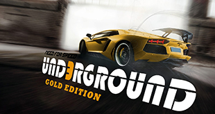 Need For Speed Underground 3 на подходе 2
