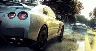 DriveClub - демонстрация RPM Expansion Pack 3