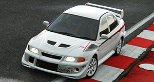 Project Cars - Japanese Cars Pack 6