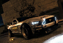 Need For Speed за пол цены в PS Store (ЗАВЕРШЕНО) 3
