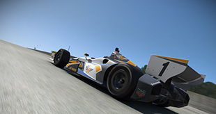 Выход US Race Car Pack для Project Cars перенесли 6