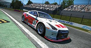 Machine Dojo Modding переносят FIA GT1 в Project Cars 2
