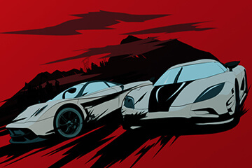 Driveclub 2 years