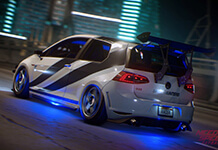 Need For Speed Payback tuning