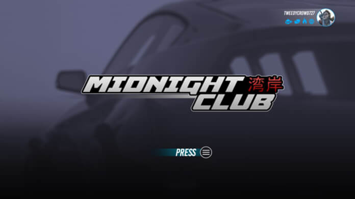 Rockstar Games похоже готовит Midnight Club Remastered
