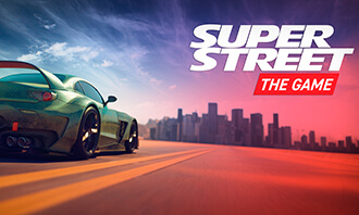 Обзор Super Street The Game 17