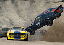 Wreckfest PS4 and XboxOne