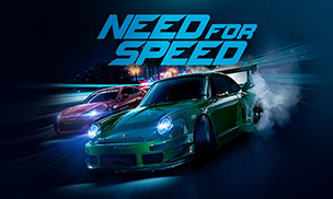 Need For Speed 2015 - Трейнер + 6 v. 1.04 28
