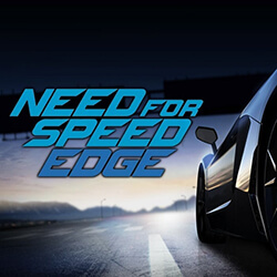 Need For Speed Edge 2