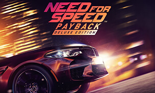 NFS Payback Enable All Bait Crates 26