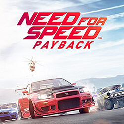 Need For Speed Payback 8