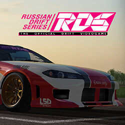 RDS — The Official Drift Videogame 2