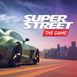 Super Street The Game 2