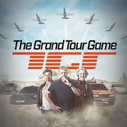 The Grand Tour Game 2