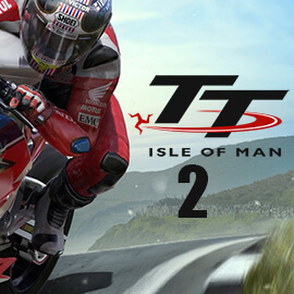 TT Isle of Man 2 2