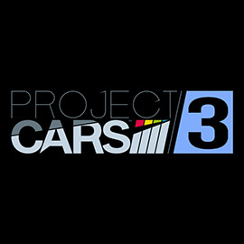 Project CARS Revolution 8