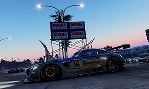 Project Cars Revolution