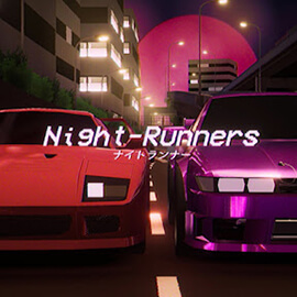 Night Runners 14