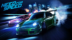 Need For Speed 23