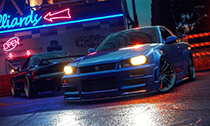 Need For Speed Underground - Definitive Edition