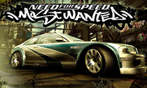 Need For Speed Most Wanted HD 7