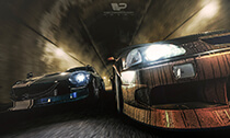 Need For Speed Underground 2 - Definitive Edition 1